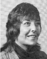 Joan Bedinger (1939-2008)
