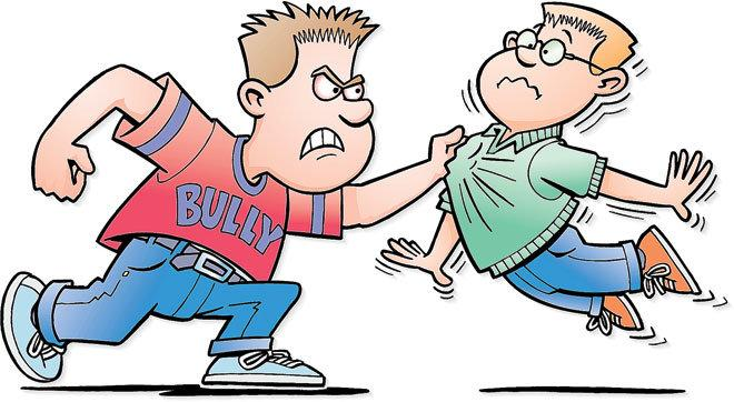 Why Do Bullies Bully | Bullying Stories
