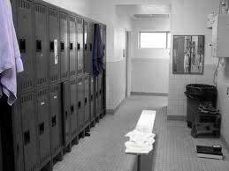naked change room sex