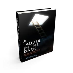 A Ladder in the Dark book